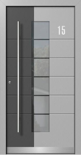 5 Panel Interior Door Oak Wood Doors Interior Interior Wooden Doors With Glass Panels 20190415 Aluminium Door Design Doors Interior Door Design Modern
