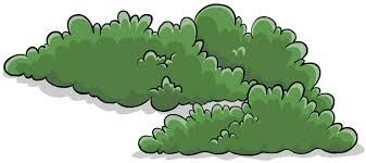 Image Result For Bushes Clipart Clip Art Image Animal Drawings