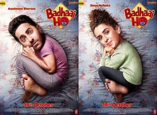 Great Bollywood Movies Watch Online Free On Youtube Badhaai
