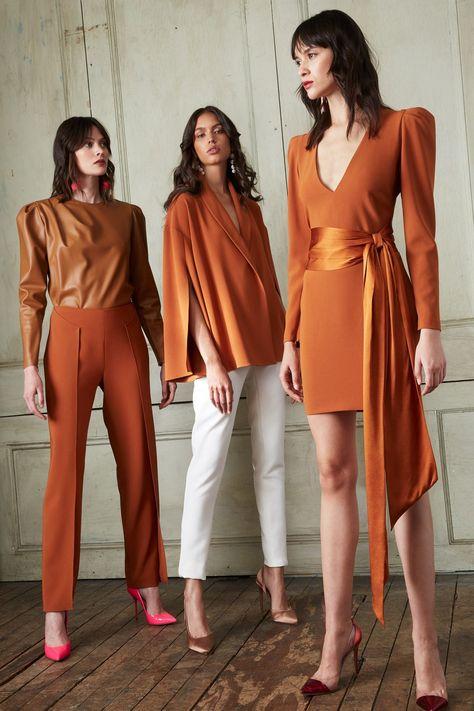 Sachin & Babi Resort 2020 Fashion Show Sachin & Babi Resort 2020 Collection - Vogue Sachin & Babi Re