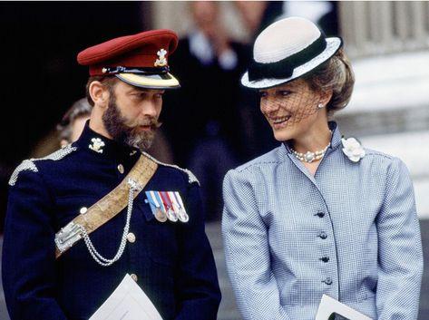 Виндзорская нахалка: гордость и предубеждение принцессы Майкл Кентской рекомендации