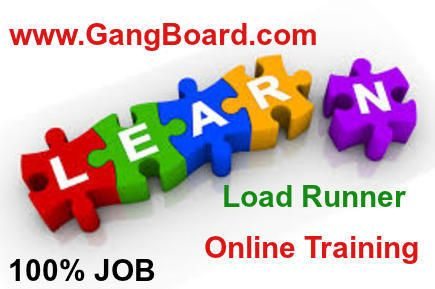 Get best WAS online training form GangBoard online training - on the job training form