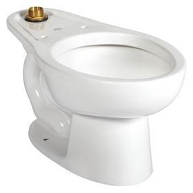 American Standard Toilet Bowl Top Spud Flush Valve 14 In Bowl Ht