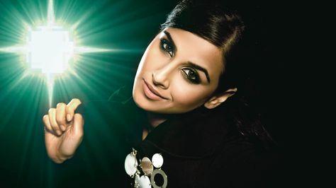 See picture First look of Vidya Balan in her Marathi debut Ek