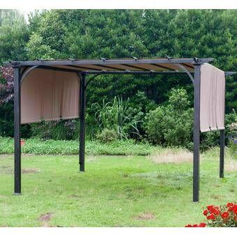 80 Shade Cloth In 2020 Patio Gazebo Gazebo Replacement Canopy Outdoor Canopy Gazebo