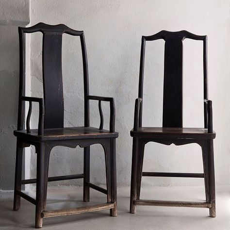 Enjoyable Oliver Gustav Studio Antique Chinese Chairs Chair Gmtry Best Dining Table And Chair Ideas Images Gmtryco