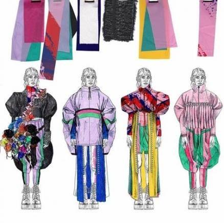 25 Ideas Fashion Ilustration Collection Sketchbook Ideas
