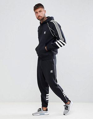 ensemble sport adidas homme