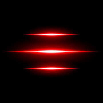 Red Light Effect Flash Beam Illuminated Vector Background Background Abstract Light Png And Vector With Transparent Background For Free Download Light Backdrop Shiny Wallpaper Paint Vector