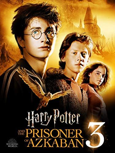 Harry Potter And The Prisoner Of Azkaban Prime Video Daniel Radcliffe Https Www Prisoner Of Azkaban The Prisoner Of Azkaban Daniel Radcliffe Harry Potter