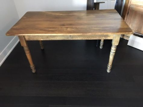 Harvest Table Other Tables Kitchener Waterloo Kijiji