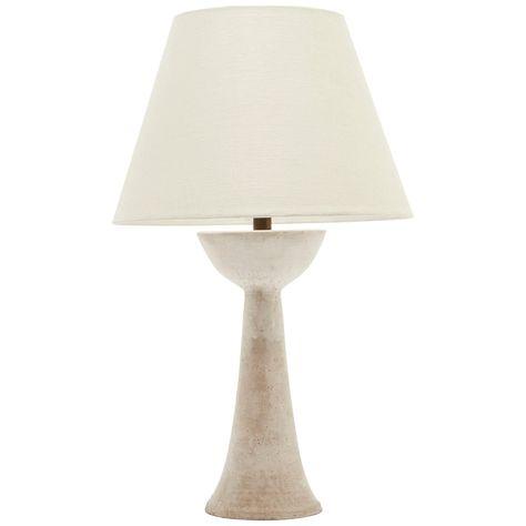 Seneca Table Lamp by Danny Kaplan in 2020 | Table lamp
