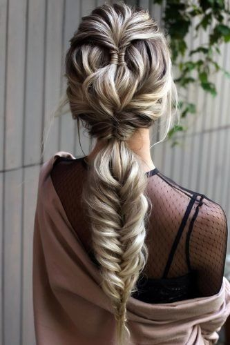 36+ Simple elegant braided hairstyles inspirations