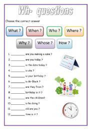 English worksheets: simple worksheets, page 6 | worksheets ...
