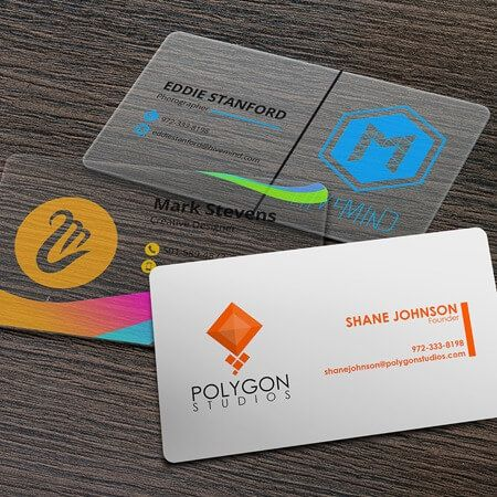 Business Cards Make Your Own