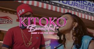 Audio  Avril ft L Rice Kitoko Beautiful   Mp3 Download   MT