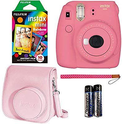 Emerson In Pink 70 Amazon Com Fujifilm Instax Mini 9