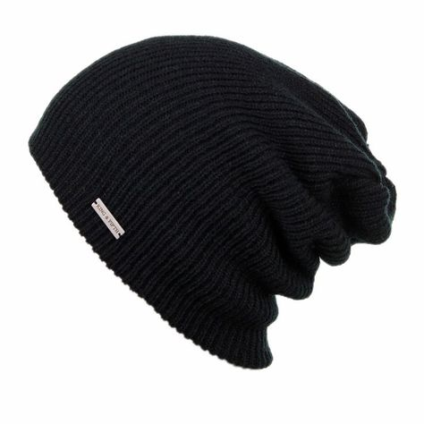 84e19d61de9 Mens Slouchy Beanie - The Forte