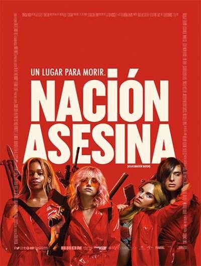 Ver Nacion Asesina 2019 Pelicula Online Latino Hd Descarga