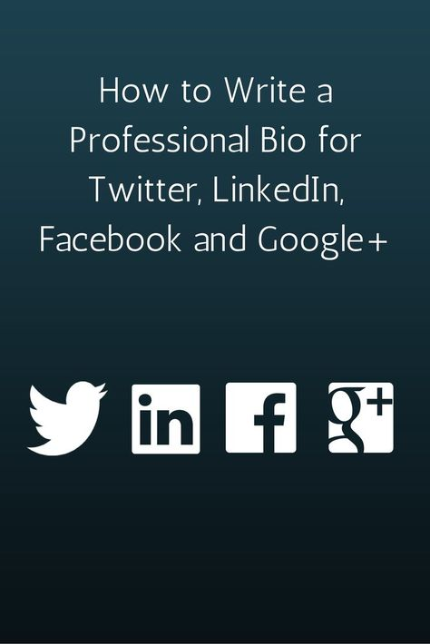 15 best Profesional bio images on Pinterest Daily writing - biography template microsoft word