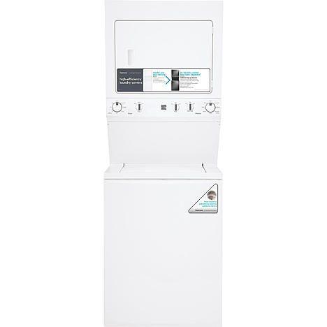 Kenmore Kenmore 61712 27 3 8 Cu Ft High Efficiency Electric