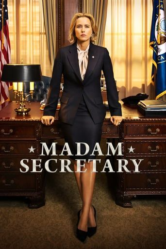 watch madam secretary online free season 1
