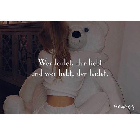 #Liebt Ihr gerade jemanden?——————————————————-#verliebt #zitate #sprüche4you #iloveyou #girl #imissyou #sprüche #sprüc...