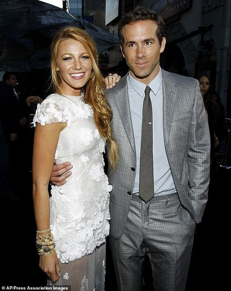 'A giant f***ing mistake': Ryan Reynolds has expressed regret over the venue of his 2012 w...