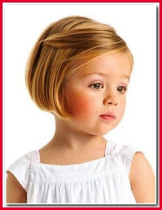 Try Easy Little Girl Short Haircuts 189636 Cute Hairstyles
