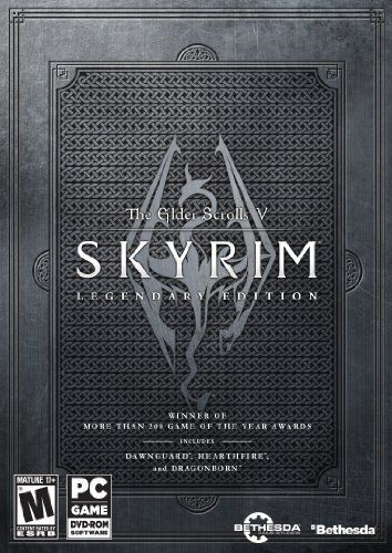 Skyrim Legendary Edition (Eng Only) by Bethesda, http://www.amazon.ca/dp/B00COYKX34/ref=cm_sw_r_pi_dp_6Scptb1TK6VPH