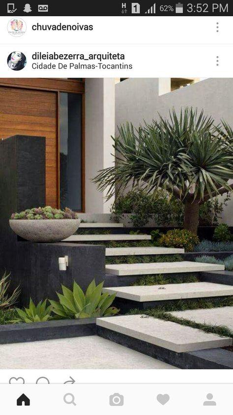 18 solutions pour créer un escalier extérieur Scale, Gardens and - realiser un escalier exterieur