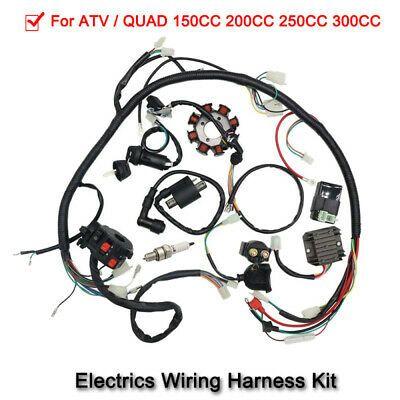 Advertisement Ebay Complete Genuine Atv Accessories For Chinese Dirt Bike Atv Quad 150 250 300cc Atv Accessories Atv Quads Atv