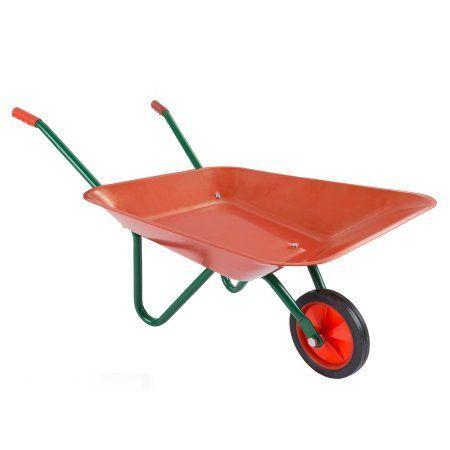 Toys Wheelbarrow Wheelbarrow Garden Garden Toys