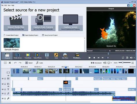 Aplikasi Edit Video Untuk Laptop