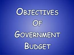 Economics Project On Government Budget Class 12 Cbse In 2020
