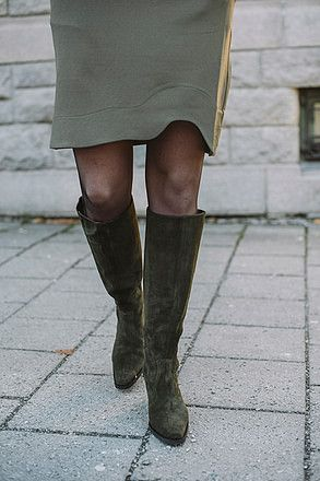 Sommersalg 20 Carma In 2020 Knee High Boots Boots High Boots