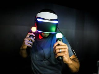 Sony Project Morpheus: an HD VR Head Mounted Display for PS4 to rival Oculus Rift (Preview - CNET)