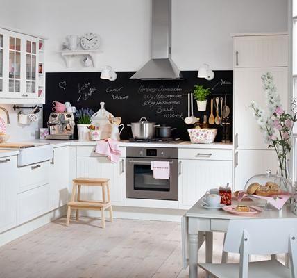 Meine Traumspüle -) Einrichtungsideen Pinterest Cottage - ikea küche landhaus