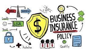 But Buying Commercial Insurance Can Often Be Confusing For Small