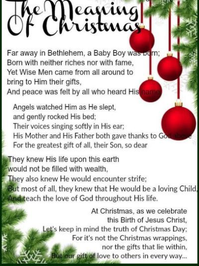 Short Christmas Poems For Church.Short Christmas Poems Christmas Short Stories