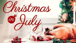 Christmas In July Ideas South Africa.In Some Southern Hemisphere Countries Such As Australia