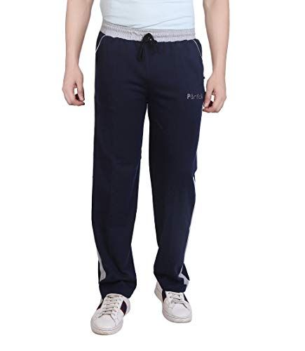 Particle Cotton Track Pants For Men Are Made From Premium Corduroy Cotton 200 220 Gsm This Relaxed Fit Men Tr Jogger Pants Casual Fashion Joggers Mens Joggers