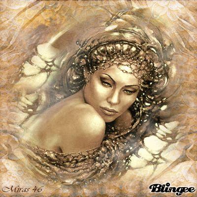 fantasy woman - Other Wallpaper ID 1660366 - Desktop Nexus Abstract