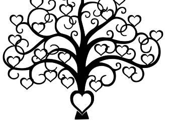 42 New Ideas Family Tree Svg Free Cricut