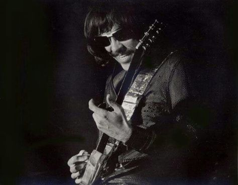 John Kaye, Steppenwolf