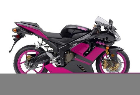 Pink Kawasaki Ninja 300 HD Wallpaper Wallpapers
