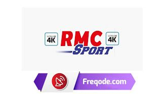Tf1 4k Rmc Sport 1 Uhd Frequency On Eutelsat 5w Frequency Of Satellite Tv Freqode Com In 2020 Sports Channel Real Madrid Tv Sports