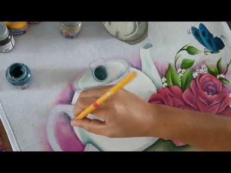 Pele Rosas X 3 Hojas Multicolor Blanco