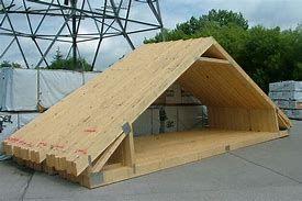 Image Result For Loft Trusses Roof Trusses Attic Spaces Roof Truss Design
