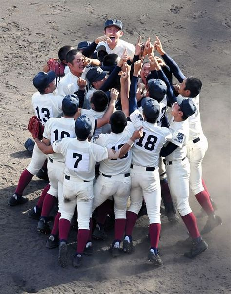 フォトギャラリー | 高校野球(甲子園)-第100回全国選手権:バーチャル高校野球 | スポーツブル (スポブル)